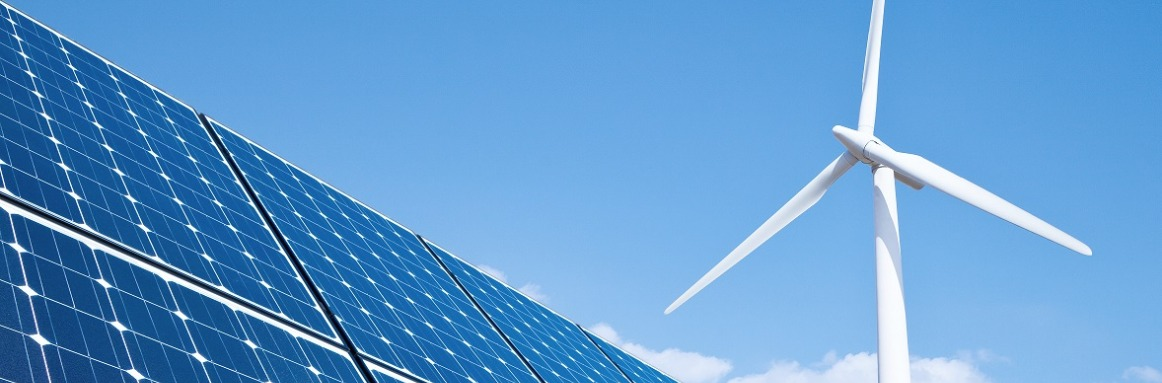 create the right incentives to add renewables