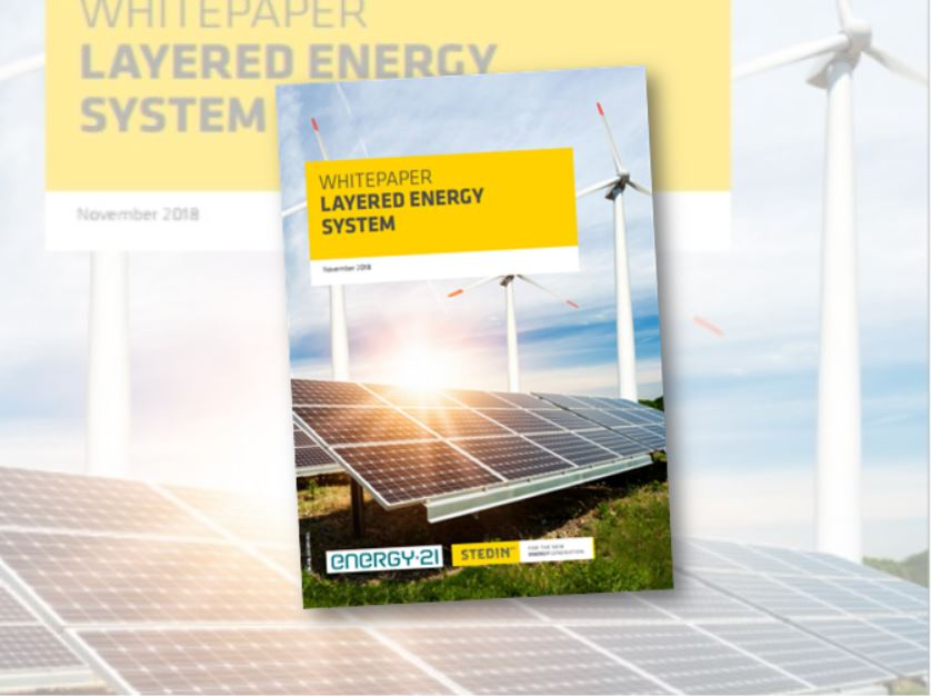 Layered Energy System (LES)