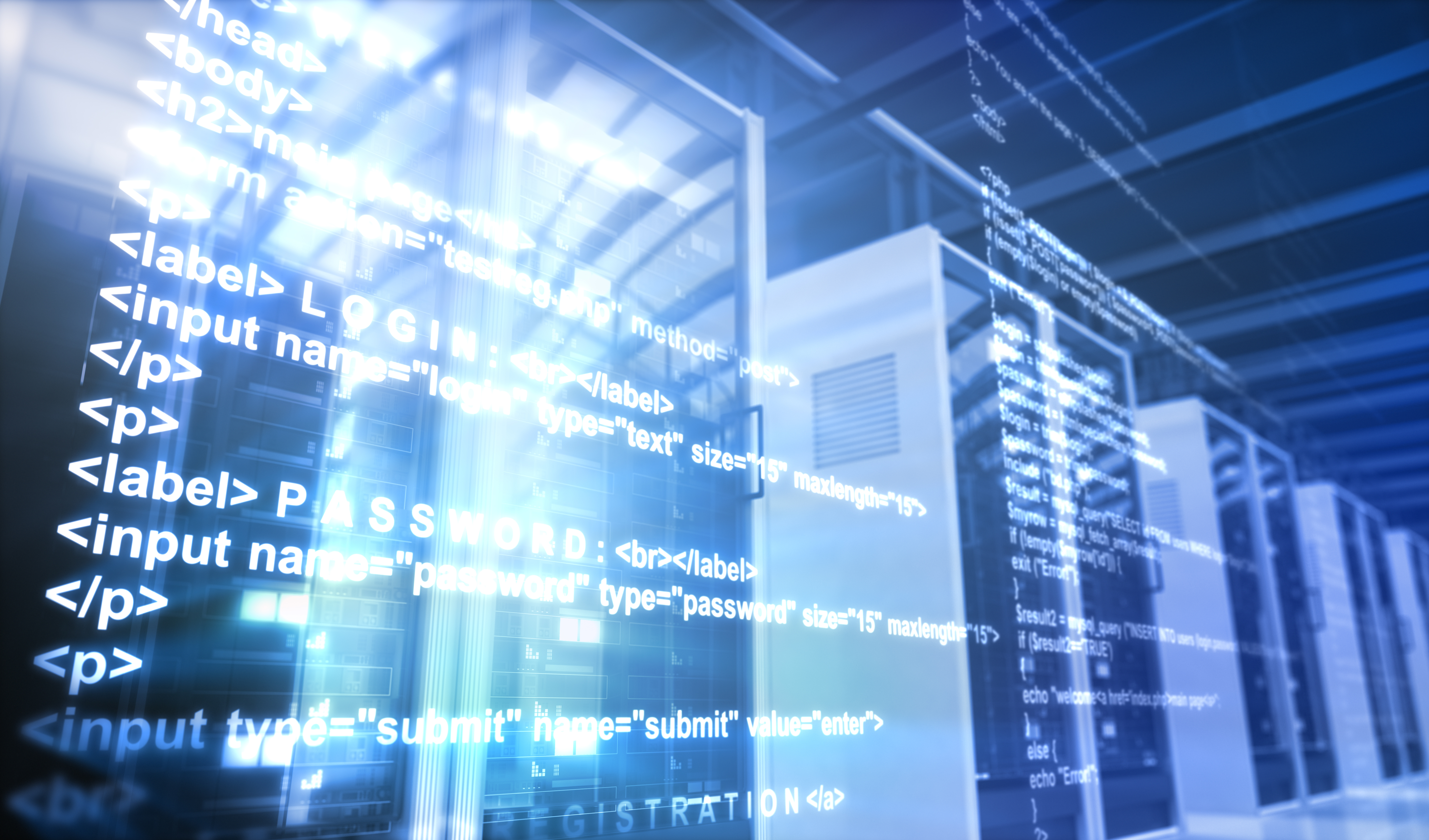 analytical versus operational environments